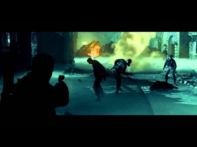 SNIPER ELITE: NAZI ZOMBIE ARMY - Трейлер HD [Official Trailer]