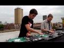 JFB vs Switch - Fat boy slim live remix