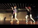 Мега танец в стиле хип хоп. Невероятно красивый хип хоп.