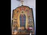 Экскурсия по Свято-Успенскому Псково-Печерскому мужскому монастырю.21 августа 2011 года.