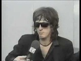 Guns N Roses - Izzy Stradlin Interview 91