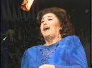 Anna Tomowa-Sintow sings Vilja,o Vilja from Lehar's Die Lustige Witwe