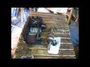 Ремонт бензопилы Partner P351XT. 2 серия - Сборка и испытание.