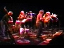 Arabia - Jerry Garcia David Grisman - Warfield Theater, SF 2-2-1991 set2-19
