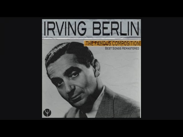 Puttin' On The Ritz [Song by Irving Berlin] 1930
