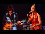 Jeff Beck &amp Imelda May - Vaya Con Dios - Live - HD