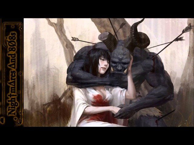 ± Mustapha Mond - The Devils Hand ±