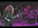 EUROPE Carrie Live in Viña del Mar on February 25 1990