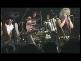 Hanoi Rocks - All Those Wasted Years (Live At The Marquee)