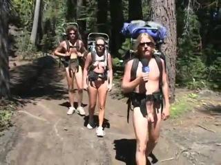 Nude Nudism Nudist  Nude Clip