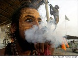 SHIVA SMOKIN  Illuminati Congo