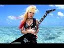 Rie a k a Suzaku Kingdom of the Sun Music Video