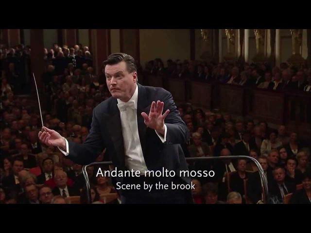 Beethoven Sinfonía Nº 6 Pastoral Wiener Philharmoniker Christian Thielemann