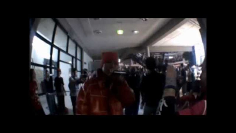 THE NOTORIOUS IBE 2010 OFFICIAL TEASER