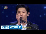 EXO-K - Sabor a Mi Music Bank HOT Stage 2014.11.12