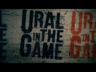Platinum - Ural in The Game 2015