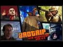 BadTrip - Нью-Йорк/Гэмпшир Где снимали Крёстный отец, Таксист, Кинг-конг, Джуманджи
