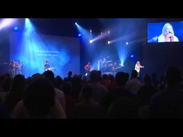 Hillsong UNITED \\\ Lead Me To The Cross (Live Cover)