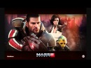 Mass Effect 2- main theme