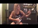 Gojira Clone Guitar Cover