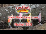 CoolBaits Lures - Tiny Trout 40S