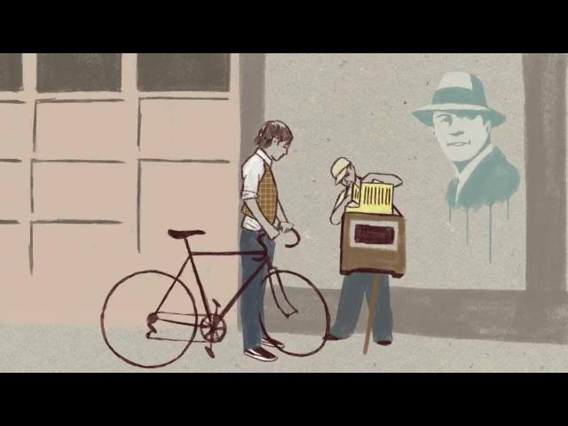 Thiago Pethit e Tiê - Essa Canção Francesa