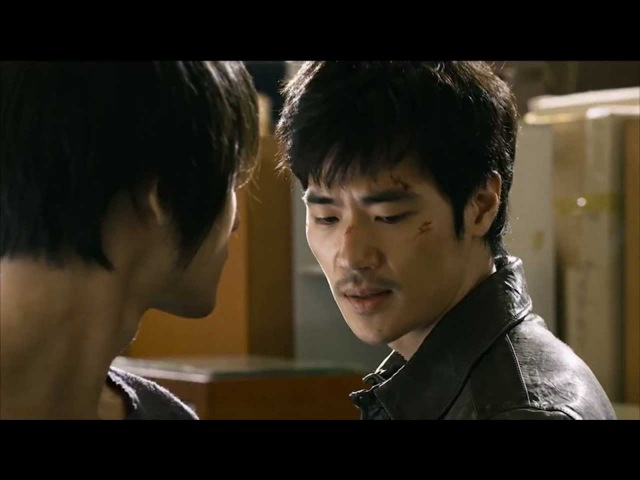 MV Psychometry Shadows Kim Bum