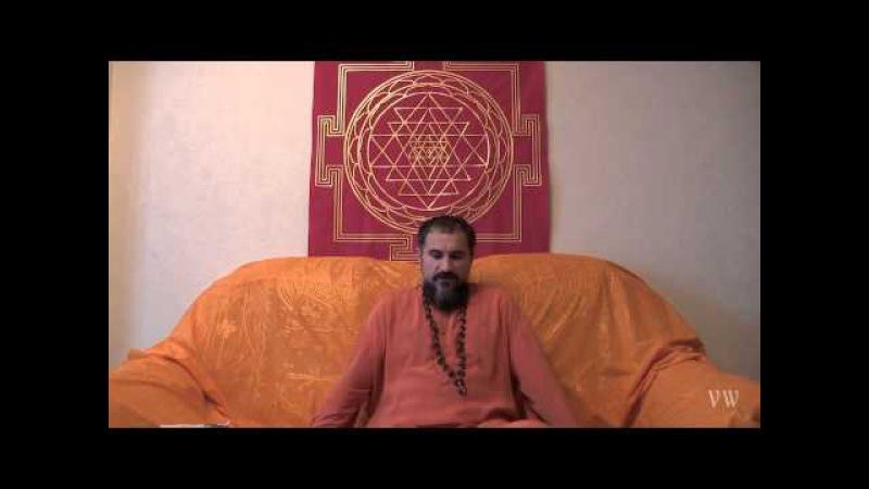 Нисхождение Милости Свами Вишнудевананда Гири 20 08 2015