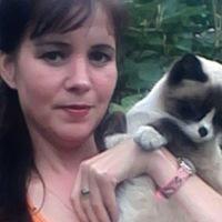 Ольга Кузелина