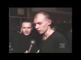 (staroetv.su) Игорь'С Поп Шоу (Российские Университеты, 1993) ARRiVAL - Простые Слова