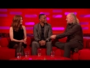 The Graham Norton Show 16x17 - Julianne Moore, Michael Flatley, Cuba Gooding, Jr., Bill Bailey, Gregory Porter, Laura Mvula