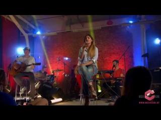 Bob Marley  – Redemption Song (cover by Ann Gokinaeva) Легенды.Live