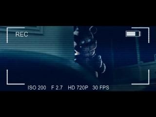 Пять Ночей у Фредди - ФИЛЬМ (Фанатский Трейлер) [ОФИЦИАЛЬНЫЙ ДУБЛЯЖ] - FNaF - Th_HD