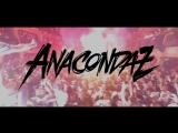 Anacondaz в A2 Green Concert 26/03