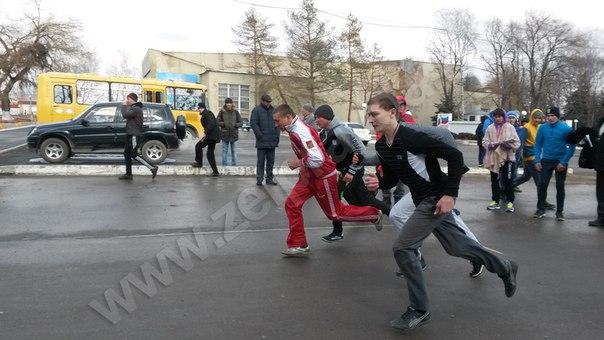 В Зеленчукской прошли районные соревнования по многоборью