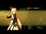Naruto Shipuden: Ultimate Storm Ninja Revolution; Team 7(Naruto;Sakura;Kakashi) vs Team Sannins(Orochimaru;Jiraiya;Tsunade)