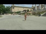 Jenny L Nude in Public 3rd 6