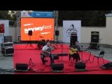 Мумуфест 2015 Филипп Вейс и Алексей Конкин