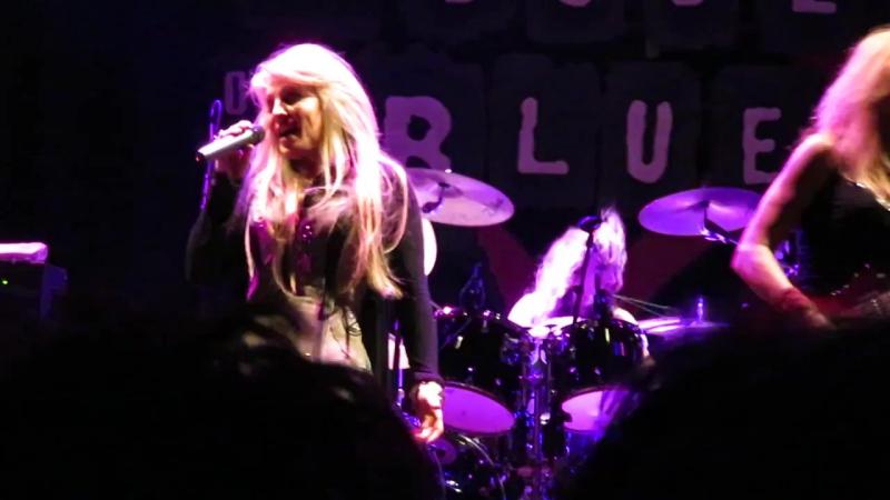 Vixen - Cryin' (Cut), Live At House Of Blues, Anaheim 21.01.1016