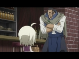 Fairy Tail Zero / Сказка о Хвосте Феи: Начало - 1 серия (266) (91) [Озвучка: Ancord (AniDub)]