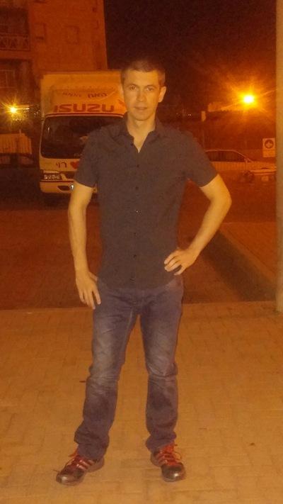 Max Chernov