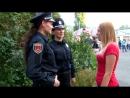 Выпуск и присяга полицейских в ОГУВД