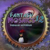 Fantasy Mosaics 12: Parallel Universes Game
