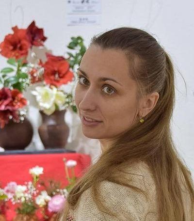 Виктория Мирончук
