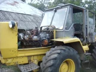 Агро Завалля Т 150 ТНВД ЯМЗ 236 на двигуні СМД 60