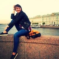 Ксения Кулаева
