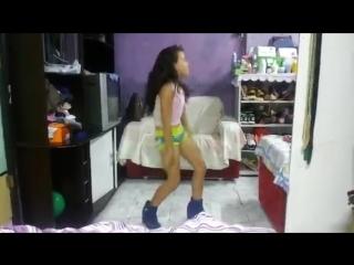 Anitta Pre Pa Ra ( Rana Suzana Dança e Muitoo)