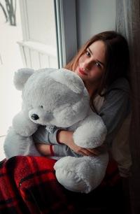 Лиза Федосова