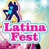Latina Fest 2015 5-6 Сентября
