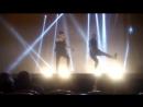 Юлианна Бухольц и Ильшат - Чечетка Танцы на ТНТ
